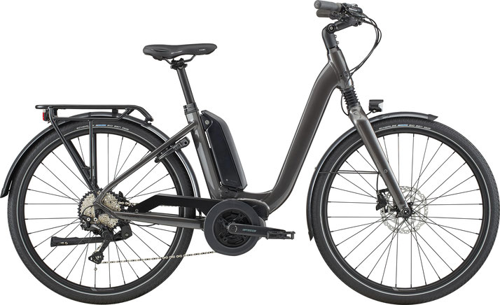 Cannondale Mavaro Neo 3 - 2020 City e-Bike