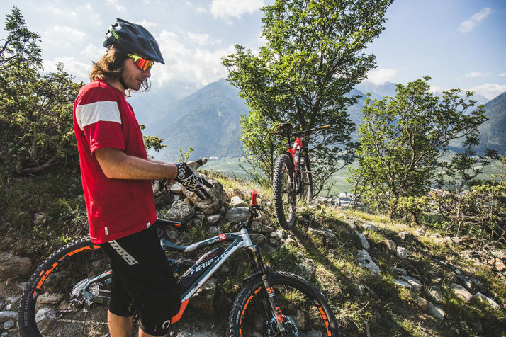 e-Mountainbikes 2019