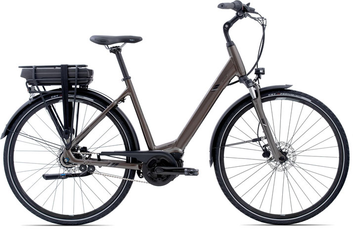 Giant Entour E+ 1 CS - 2020 e-Bike 2020