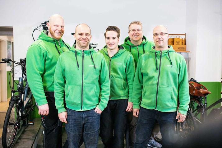 Beratungstermine für den e-motion e-Bike Premium Shop Köln online buchen