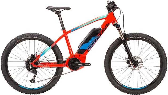 Corratec E-Power X-Vert Rock Kinder e-Mountainbike 2020