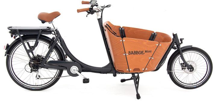 Babboe Mini-E 2020