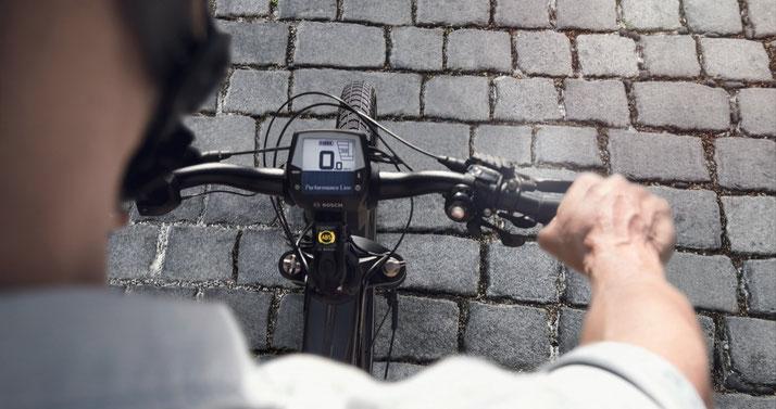 Das ABS von Bosch geht 2019 in Serienproduktion