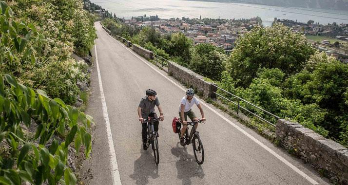 Der Brose Drive T e-Bike Antrieb ist besonders für Trekking e-Bikes geeignet