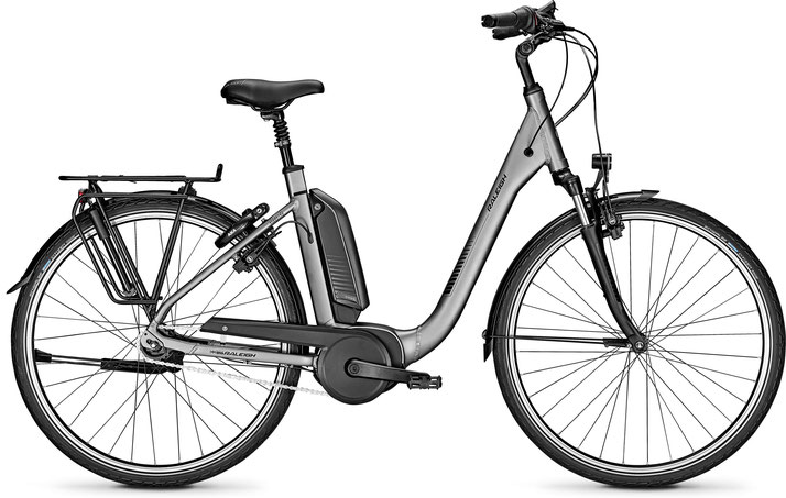 Raleigh Kingston 7 Trekking e-Bike 2020
