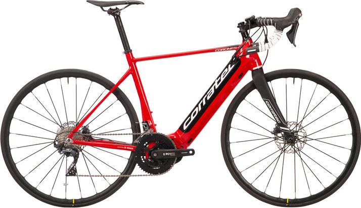 Corratec E-Corones Elite e-Bike 2020