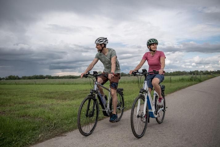 Corratec E-Power Urban 2020 Trekking e-Bikes