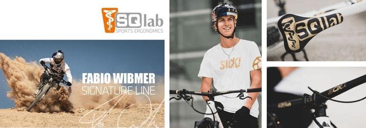 ergonomische e-Bike Vorbauten von SQlab