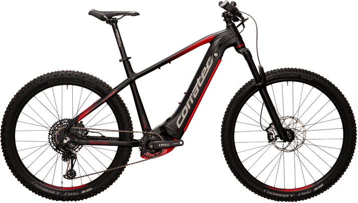 Corratec X-Vert Factory 2020 e-Mountainbike