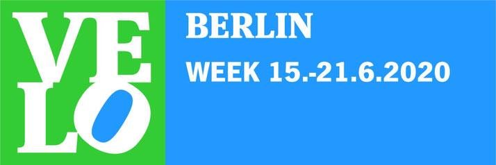 VeloBerlin Week