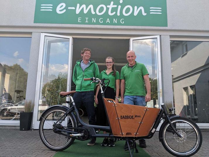 Termine für e-Bike Beratung buchen in Cloppenburg