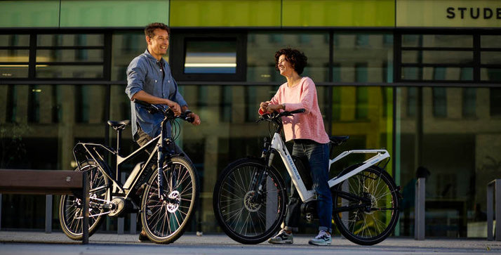 e-Bike Finanzierung in Bad Kreuznach