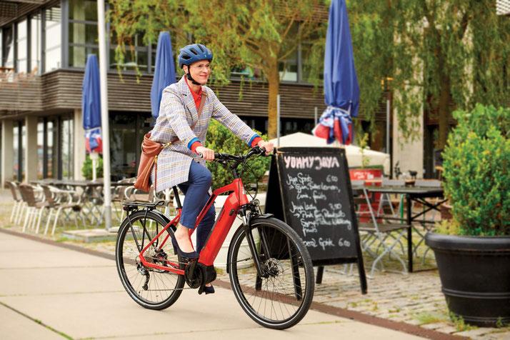 Raleigh Kent e-Bikes City e-Bikes/Trekking e-Bikes 2020