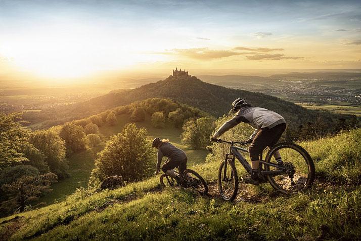 Focus e-Bikes und Pedelecs im e-motion e-Bike Premium Shop Velbert