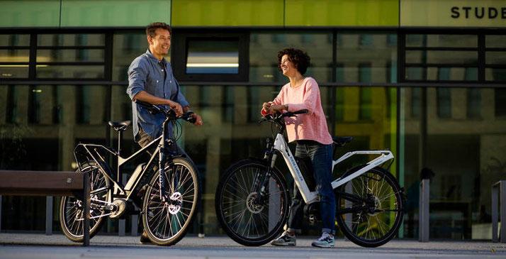e-Bike Finanzierung