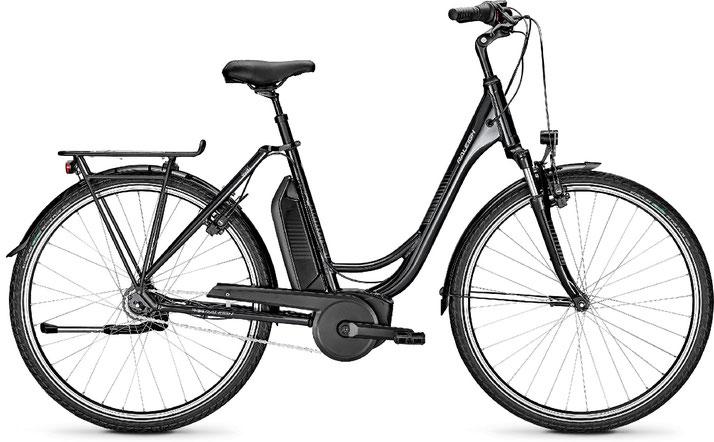 Raleigh Jersey Plus City e-Bike 2020