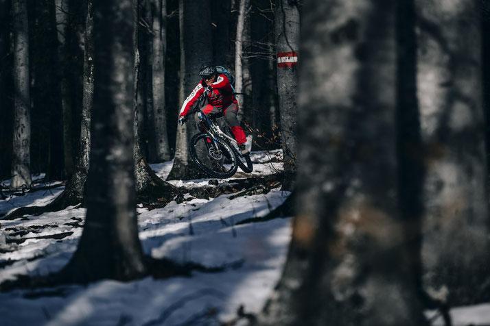 Husqvarna Cross Tourer e-Mountainbike, Trekking Pedelec 2018