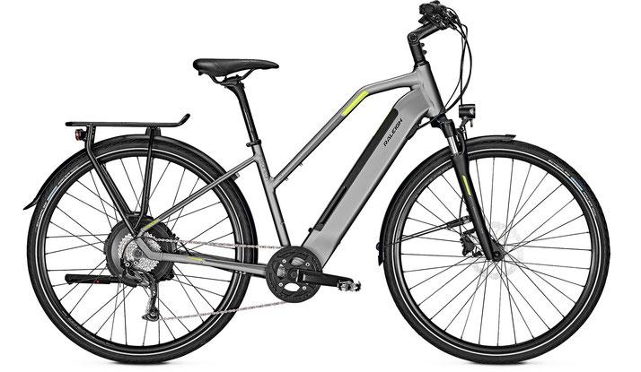 Raleigh Stanton City e-Bikes/Trekking e-Bikes 2020