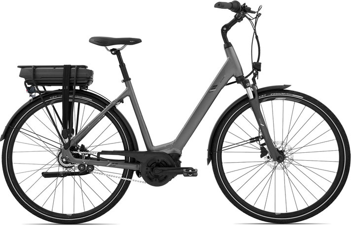 Giant Entour E+ RT 0 - 2020 e-Bike 2020