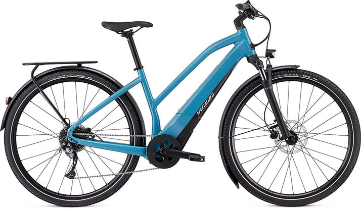 Specialized Women's Turbo Vado 3.0 Trekking e-Bike 2020