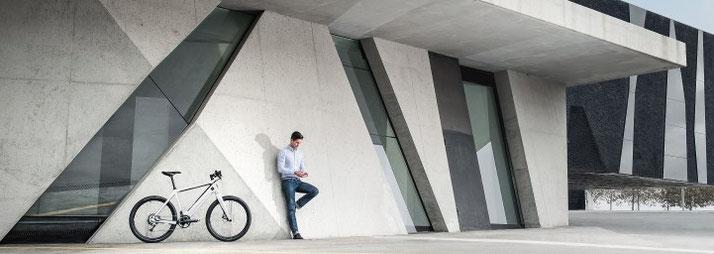 e-Bike Leasing für Arbeitgeber e-motion