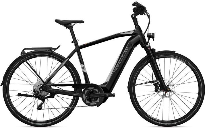 Hercules Futura Pro I-11 - Trekking e-Bike / City e-Bike - 2020