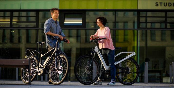 e-Bike Finanzierung in Tönisvorst