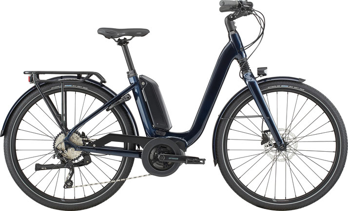 Cannondale Mavaro City 1 City e-Bike 2020