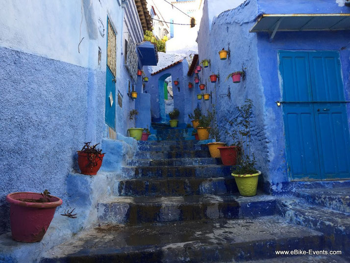 e-MTB Reise nach Marokko, RIF Gebirge