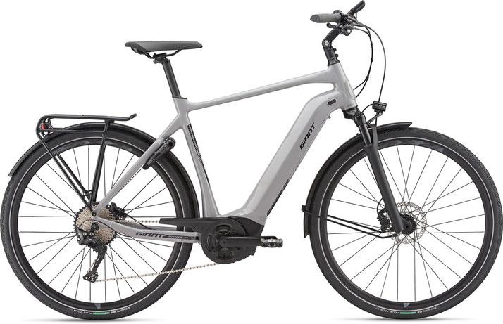 Giant Anytour E+ 0 GTS - 2020 e-Bike 2020