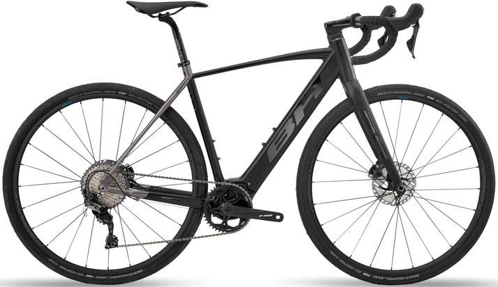 BH Bikes Core GravelX 2.6 - 2020