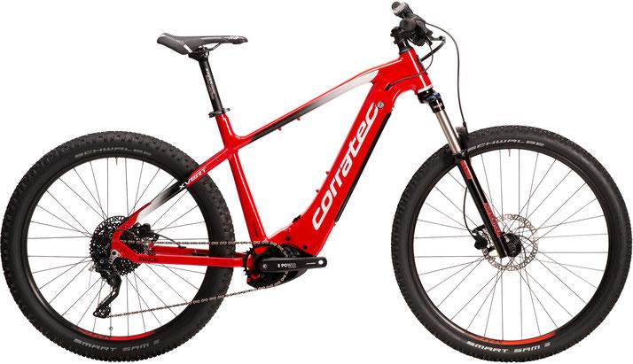Corratec E-Power X-Vert Race e-Mountainbike 2020