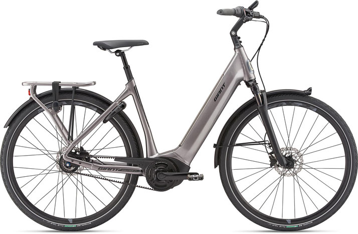Giant Dailytour E+ 1 BD LDS - 2020 e-Bike 2020