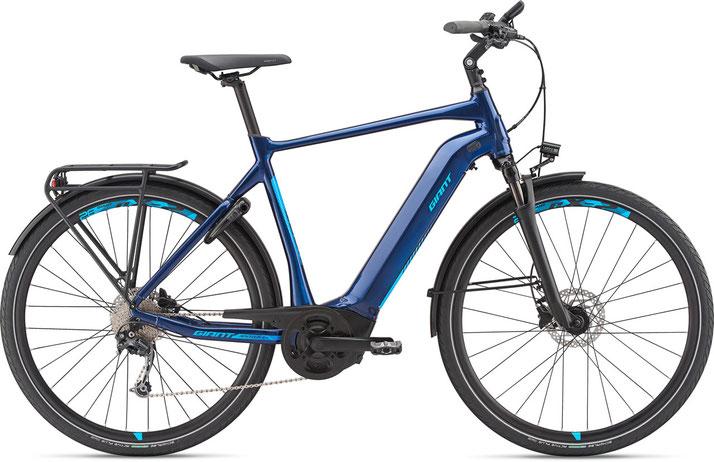 Giant Anytour E+ 2 GTS - 2020 e-Bike 2020