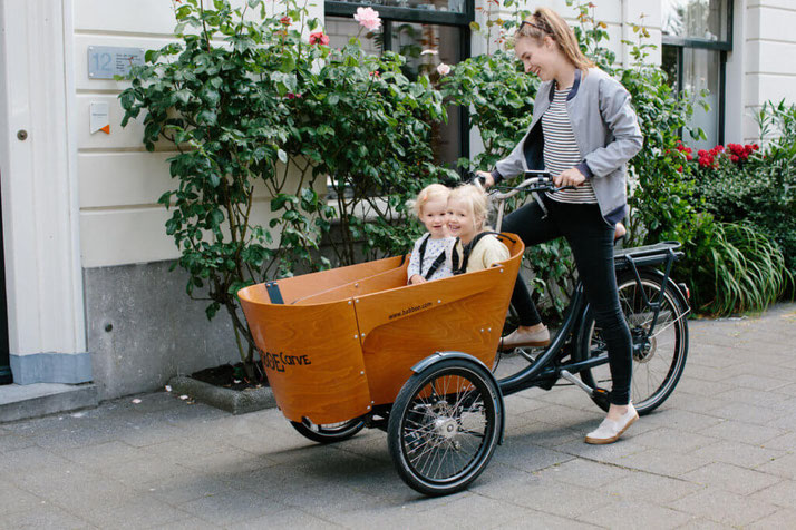 In der e-motion e-Bike Welt in Bochum finden Sie eine große Auswahl an e-Bikes von Babboe.