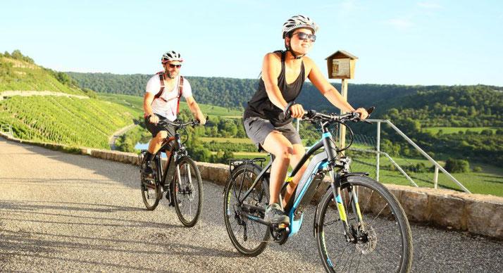 Die e-motion e-Bike Welt in Ahrensburg