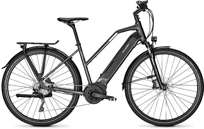 Raleigh Kent 10 Trekking e-Bike 2020