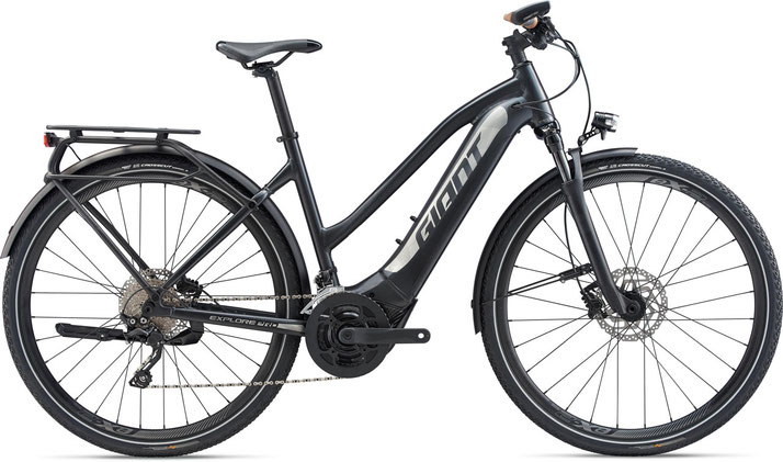 Giant Explore E+ 1 Pro STA - 2020 e-Bike 2020