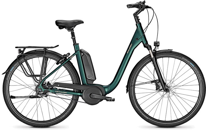 Raleigh Kingston Premium City e-Bikes 2020