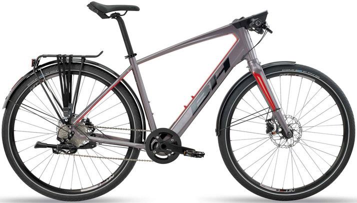 BH Bikes Core Cross - 2020