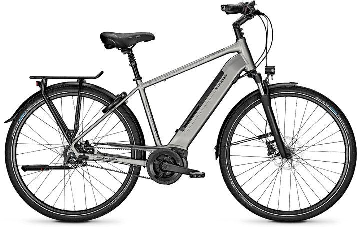 Raleigh Bristol City- und Trekking e-Bikes 2020