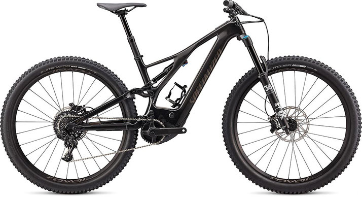 Specialized Men's Turbo Levo Expert Carbon 2020