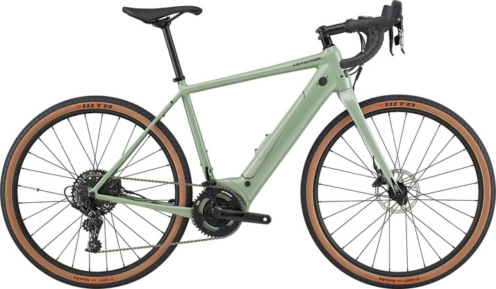 Cannondale Synapse Neo SE - 2020
