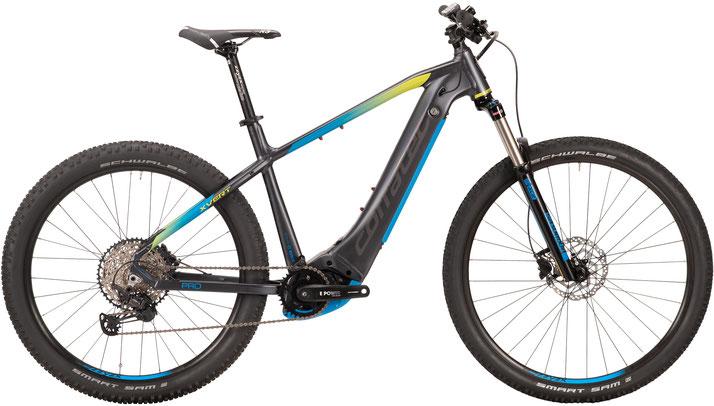 Corratec X-Vert Pro e-Mountainbike 2020