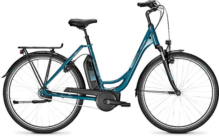 Raleigh Jersey 7 City e-Bike 2020