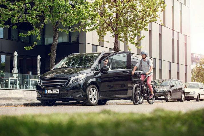 Das Bosch e-Bike ABS gewinnt den DEKRA Award