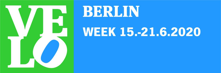 VeloBerlin Week