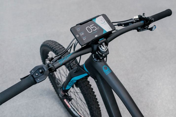 Cobi Bordcomputer für Bosch e-Bikes 2019