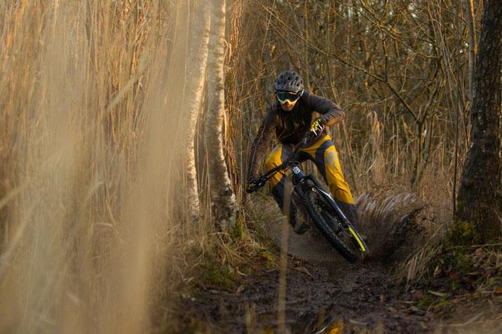 Husqvarna Light Cross Allroad e-Mountainbike, MTB Pedelec 2019