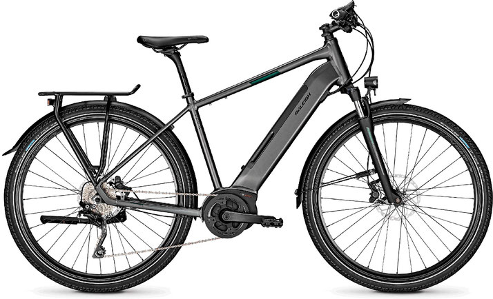 Raleigh Kent 10 XXL - e-Bike XXL 2020